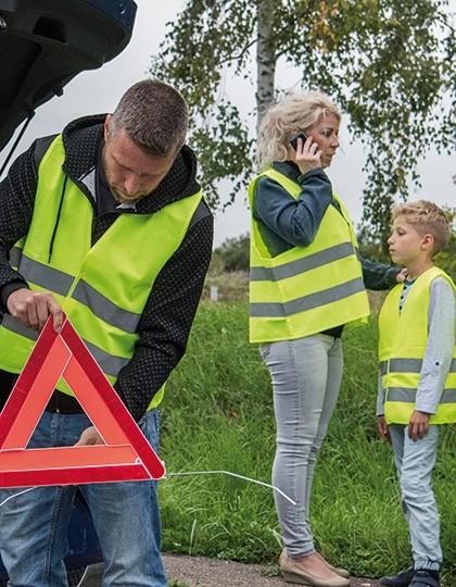 veiligheidsvesten family pack